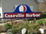 Caseville Harbor