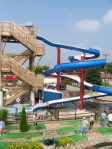 Kinde Water Slide