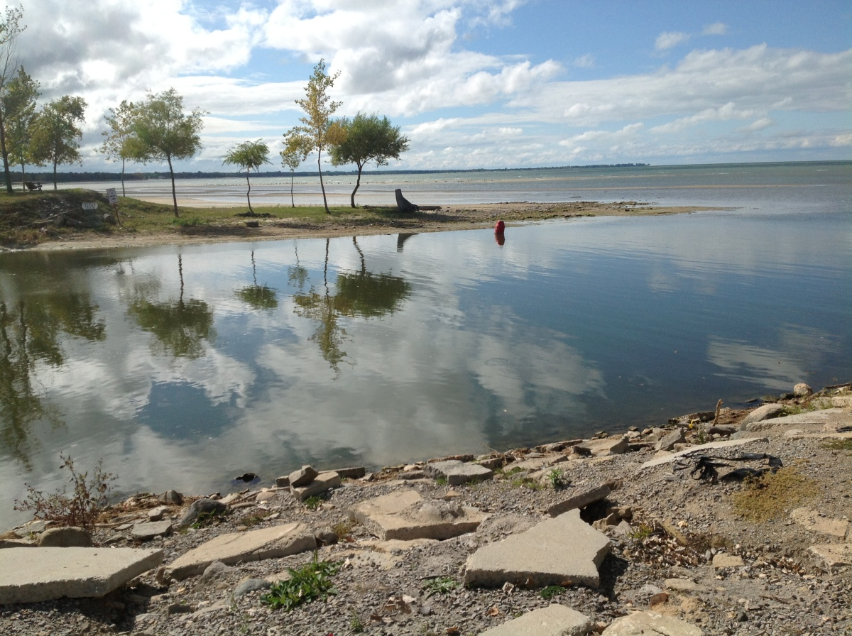 Lies and Half Truths about Great Lakes Water Use