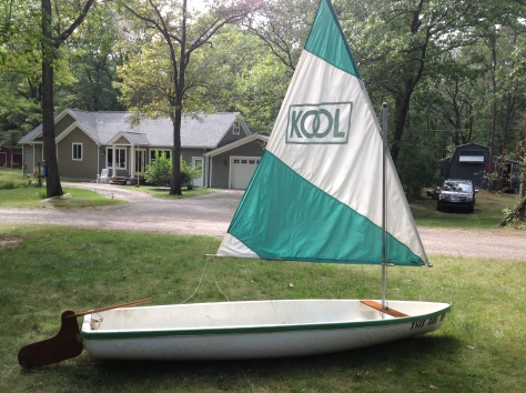 Kool Sailboat