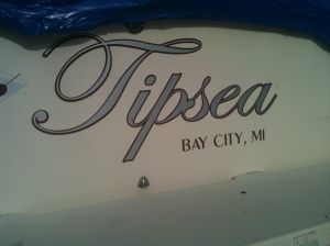 Tipsea - Bay City