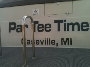 Par Tee Time - Caseville