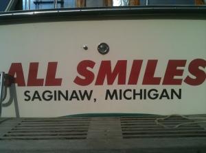 All Smiles - Saginaw