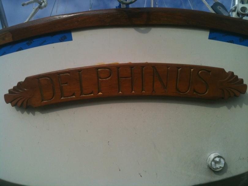 Boat Names Caseville Harbor