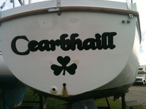 Cearbhaill
