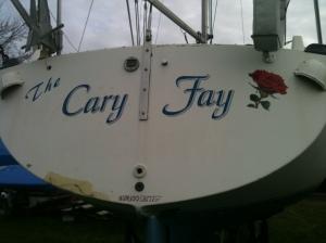 The Cary Fay
