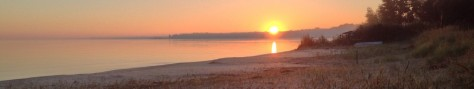 Thumb Sun Rise