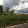 Michigan Thumb Storm August 2, 2015