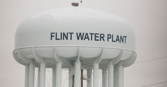 Flint Water Crisis Timeline – February 2016 Update