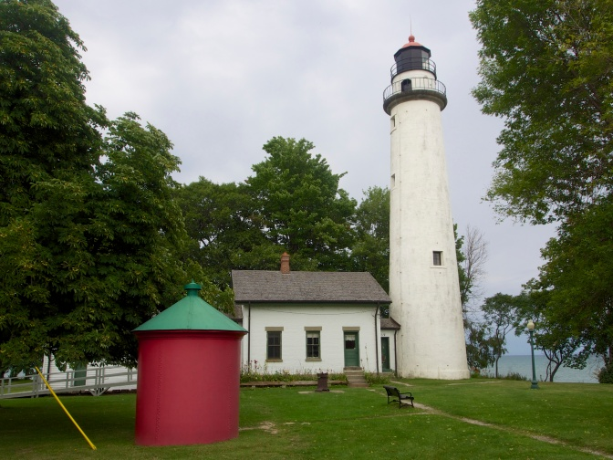 Huron County Lighthouse Tour