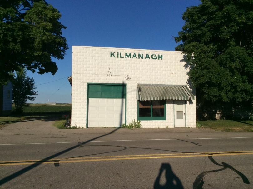 Kilmanagh