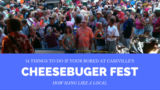 14 Things to Do Around Caseville if Your Bored with the Cheeseburger Festival
