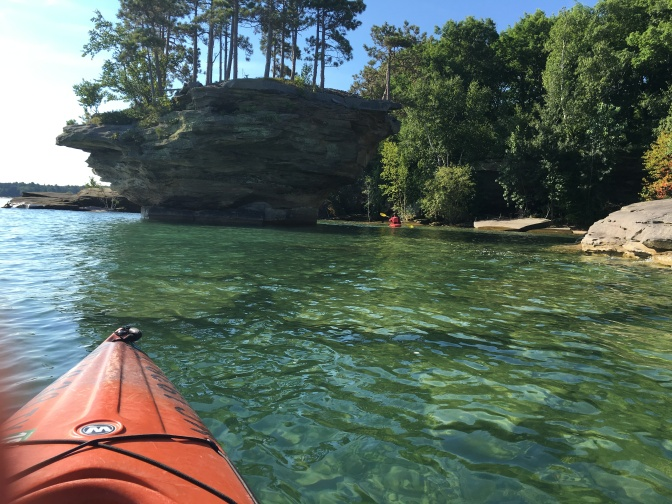 Paddle Turnip Rock – 5 Things to Know