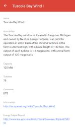Wind Farm Description Sample