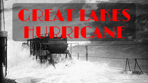 Hurricane Great Lakes