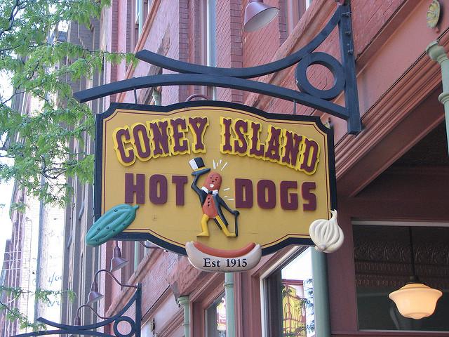 kalamazoo coney island