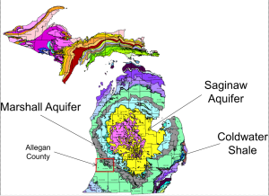 michigan-aquifers