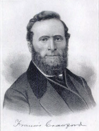 Crawford-francis