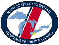 Support the Coast Guard for the Great Lakes