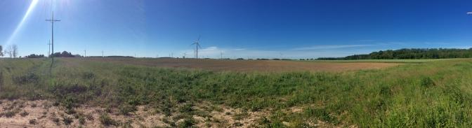 Michigan Thumb Reject Wind Projects