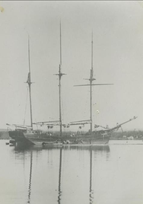 Charlie Crawford 1873