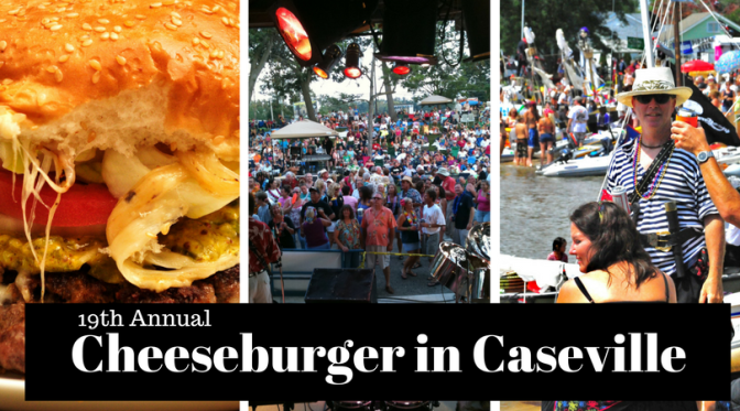 Great Hints for a Day at Cheeseburger in Caseville