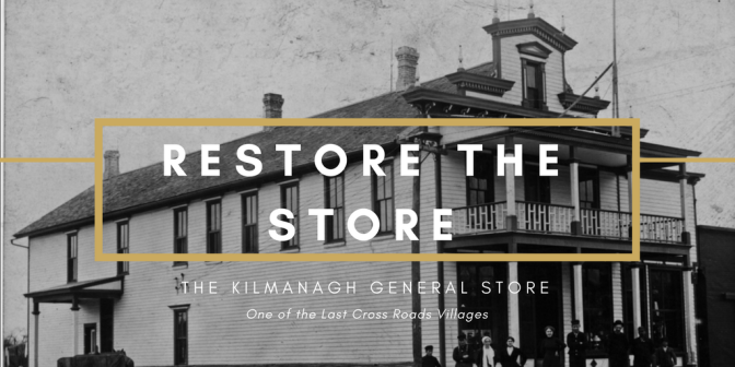 Saving A Great Thumb Icon – Kilmanagh General Store