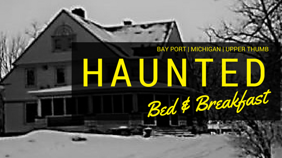 haunted-B&B