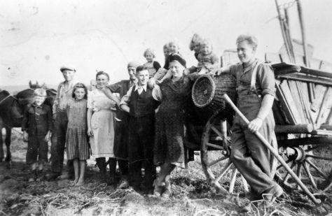 Farming-Family