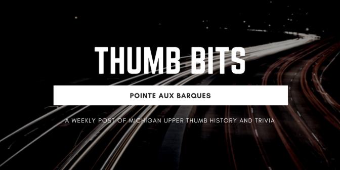 Pointe Aux Barques