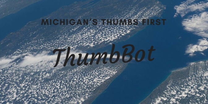 Introducing ThumbBot