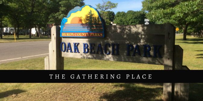 Oak Beach – The Gathering Place