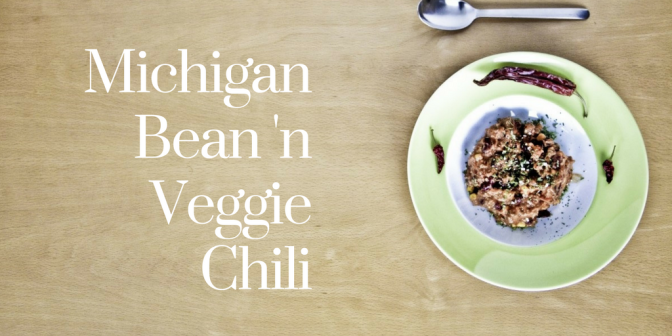 All Michigan Ingredient Chili