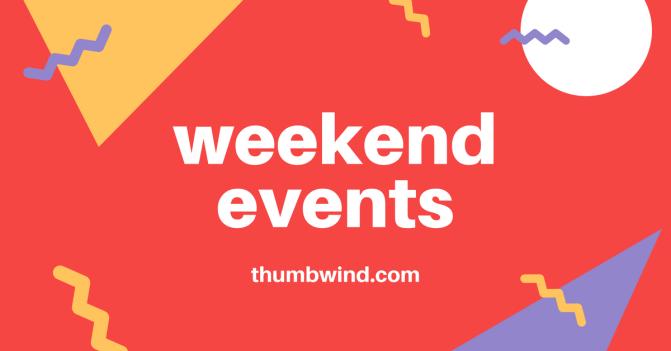 Thumb Memorial Weekend Events