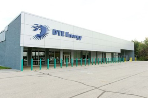 DTE Discovery Center Bad Axe